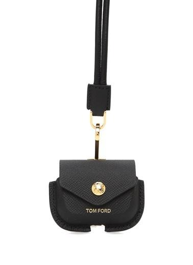 Tom Ford Cep Telefonu Aksesuarı Siyah